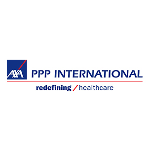 Axa PP International Logo