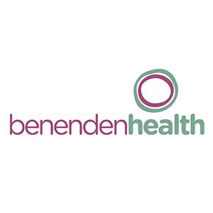 Benenden Health Logo