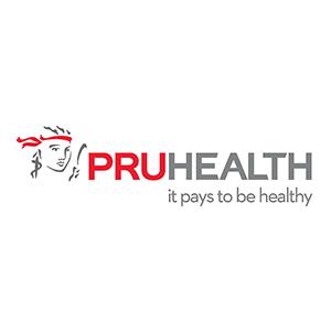 PruHealth Logo